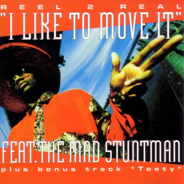 Listen  download mp3 of song i like to move it move it 128 kbps size 120 mb 100% premium quality guaranteed free